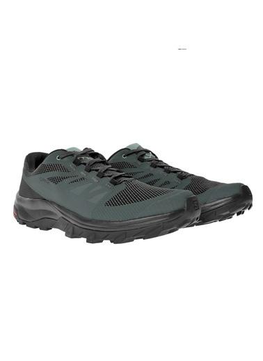 Salomon Ayakkabı Yeşil